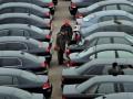 Кризис авторынка добрался до подержанных авто