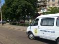 Милиция ищет бомбы в трех районах Киева