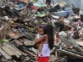 Число жертв тайфуна Хаян достигло 5,8 тысяч человек