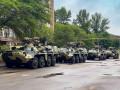 Из Харькова в армию отправили партию новеньких БТР-4Е