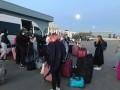 Паром из Турции домой доставит почти 100 украинцев