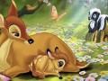В США суд обязал браконьера смотреть мультик Бэмби каждый месяц