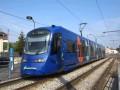 Появилась схема маршрута нового скоростного трамвая Tram-Train