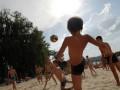 В Киевском Гидропарке откроют Город спорта