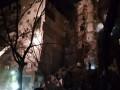 В России обрушился подъезд многоэтажки: есть жертвы