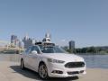 В США Uber испытала первое беспилотное такси