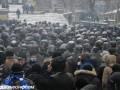 Суд по делу Майдана продлил арест трех экс-беркутовцев