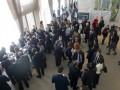 В пятницу в рамках Всемирного экономического форума в Давосе состоится Украинский ланч