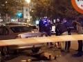 Возможного убийцу иностранца в Киеве арестовали