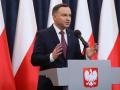 США заморозили все встречи с представителями властей Польши
