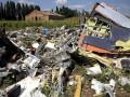 Отчет Алмаз-Антей: Boeing-777 сбили с подконтрольной Киеву территории