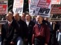 Полиция ФРГ установила, что неонацисты планировали десятки нападений
