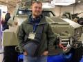 В Киеве разыскивают экс-офицера ФСБ, который воевал за Украину