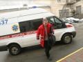 В Киеве от падения с пожарной вышки погибла девушка