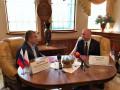 СБУ запретила въезд пятерым европейским политикам из-за Крыма