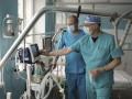COVID-19 в Украине: заразились более 300 медиков