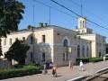 В Житомирской области мужчину смертельно травмировал поезд