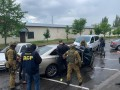 В Николаеве обезвредили банду рэкетиров, терроризировавших бизнесмена