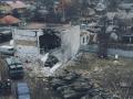 Боевики ДНР прячут танки во дворах жилых домов