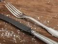 В Запорожской области мужчина убил своего отца вилкой