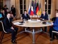 Год нормандской встречи: Украина хочет мира