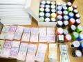 Задержан подозреваемый в хищении денег на проекте Стена - НАБУ