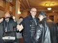 В Донецке в театре обыскали Генконсула Германии