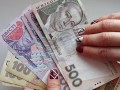 За год зарплаты украинцев увеличились на 20%