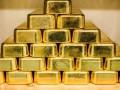 В РФ заявили, что обошли Китай по запасам золота в резервах