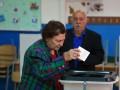 В Македонии начался референдум