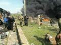 Взрыв у автобусов с переселенцами в Сирии: погибли свыше 100 человек