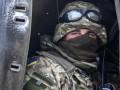 Штаб: В бою с диверсантами возле границы с РФ погиб один военный