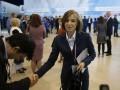 Прокурор Крыма считает Поклонскую военным преступником