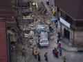 Число жертв мощного землетрясения в Гватемале продолжает расти
