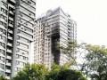 Масштабный пожар в киевской высотке начался из-за окурка