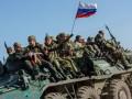 В оккупированных регионах Донбасса находятся семь тысяч российских военных