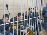 Трое майдановцев убиты из табельного оружия Аброськина и Зинченко