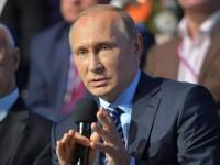 Это вероломство: Путин прокомментировал задержание крымских дезертиров
