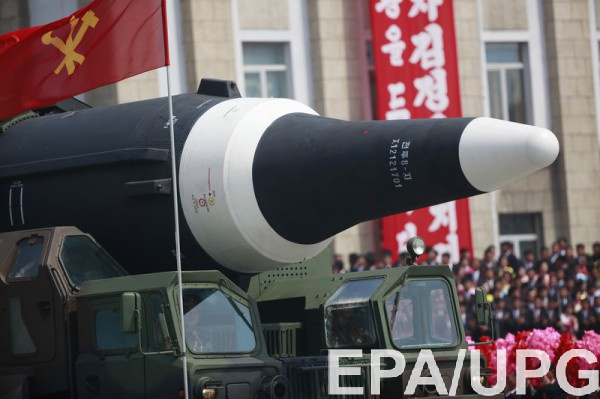Южная Корея отвергла идею США оплате заразмещение THAAD