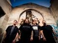 В Киеве выступят Napalm Death
