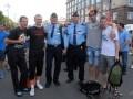На содержание иностранных полицейских в Украине власти потратят 2,5 млн грн - Ъ