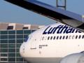 Lufthansa может выйти на рынок авиаперевозок между Украиной и РФ
