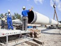 Главный газопровод в обход Украины остановлен