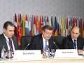 Турция передала Украине председательство в ОЧЭС