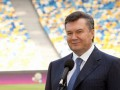 Стало известно, сколько Янукович заработал в 2012 году