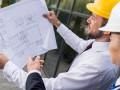 Объемы строительства в Украине выросли почти на четверть