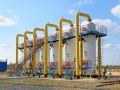 Нафтогаз увеличил закупки газа - инфографика