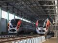 Скоростные поезда Hyundai соединят Киев с Одессой и Днепропетровском - УЗ