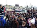 Мы злые: по всей России проходят акции против коррупции