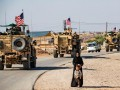 В Сирии погибли четверо американских военнослужащих